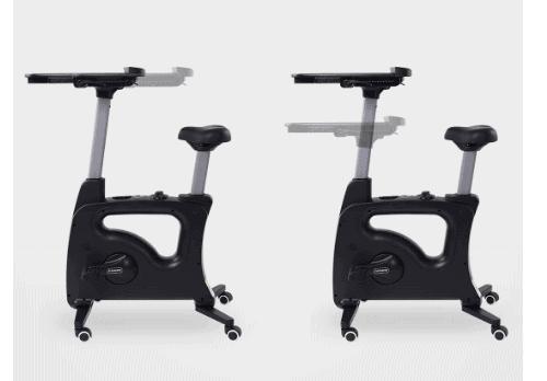FLEXISPOT Desk Bike Review