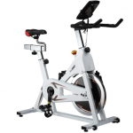 Xpec Pro Stationary Upright Exercise Cycling Bike Models CRS804821 & CRS804822 Review