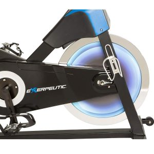 Exerpeutic LX 8.5 Indoor Cycling Exercise Bike with Bluetooth (Model 4230 & 4231) Review