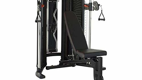 Inspire Fitness Functional Trainer FT1 Review