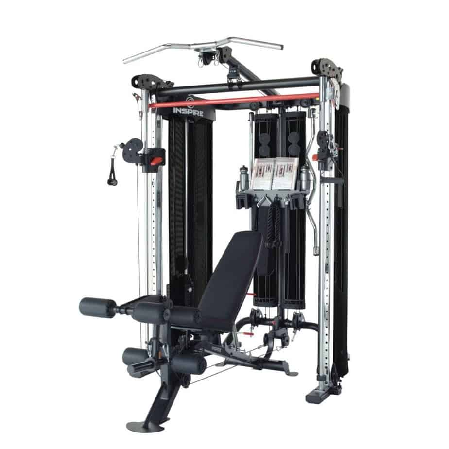 Inspire Fitness FT2 Functional Trainer Review