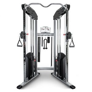 BodyCraft HFT Functional Trainer Home Gym Review