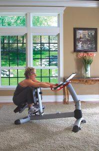 LifeSpan SP1000 Stretch Partner Stretching Machine Review