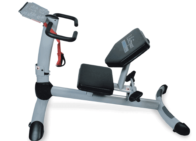 LifeSpan SP1000 Stretch Partner Stretching Machine Review