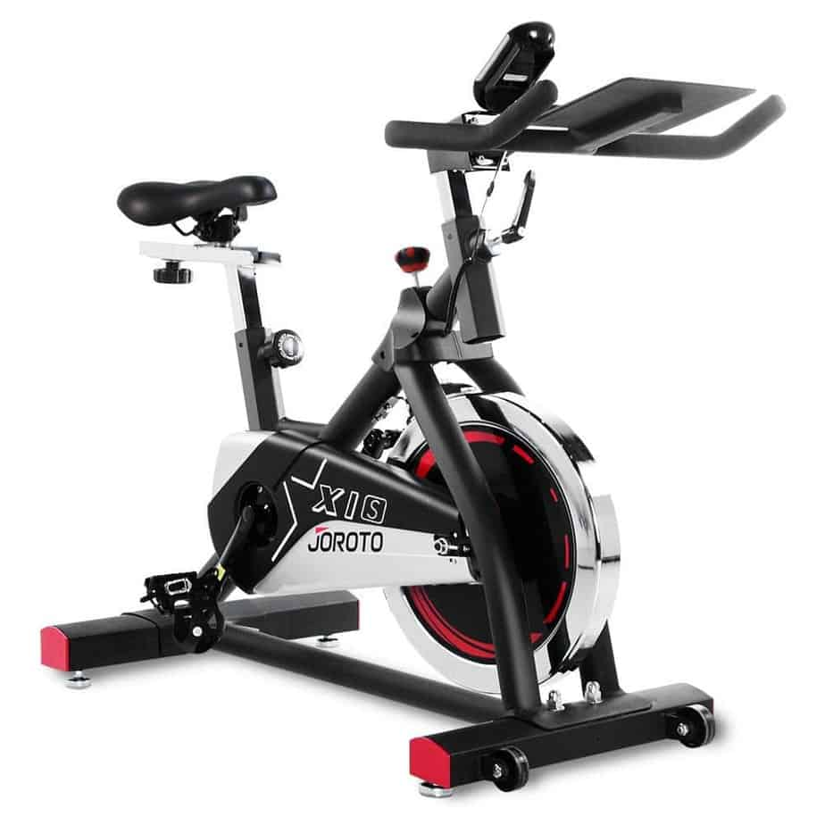 JOROTO Indoor Cycling Bike Trainer X1S01 Review