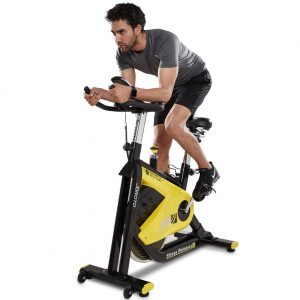 GS60 JOROTO Indoor Cycling Bike Review