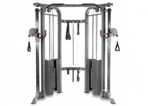 XMark Functional Trainer Cable Machine with Dual 200 lb Weight Stacks XM-7626.1 Review