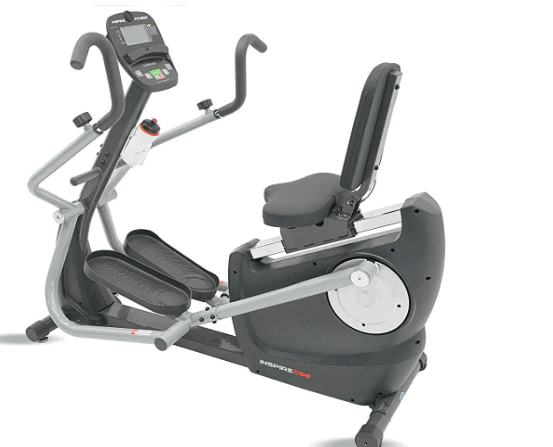 Inspire Fitness 2.5 (CS2.5) Cardio Strider Review
