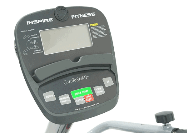 Inspire Fitness 2.5 (CS2.5) Cardio Strider Review
