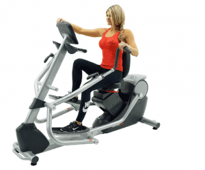 Inspire Fitness 4 (CS4) Cardio Strider Review