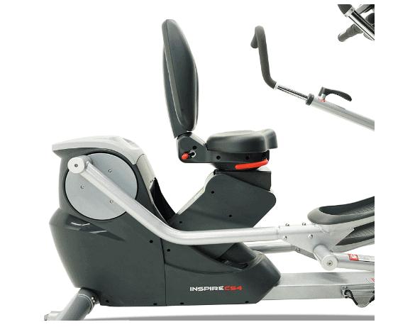 Inspire Fitness 4 (CS4) Cardio Strider Review