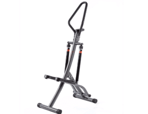 Sunny Folding Climbing Stepper SF-1115 Review