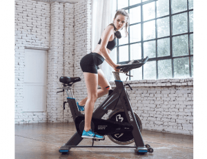 L Now Indoor Cycling Bike LD-577 Review