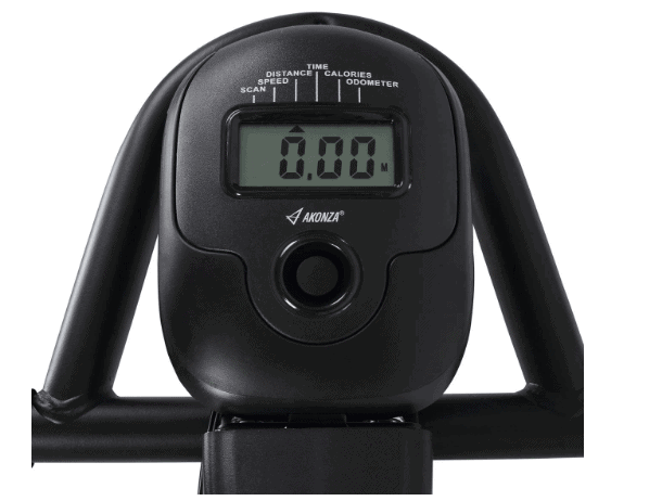 Akonza Indoor Cycle Bike Review