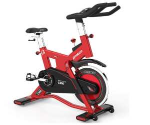 L Now Pro Indoor Cycling Commercial Standard Bike C580 Review