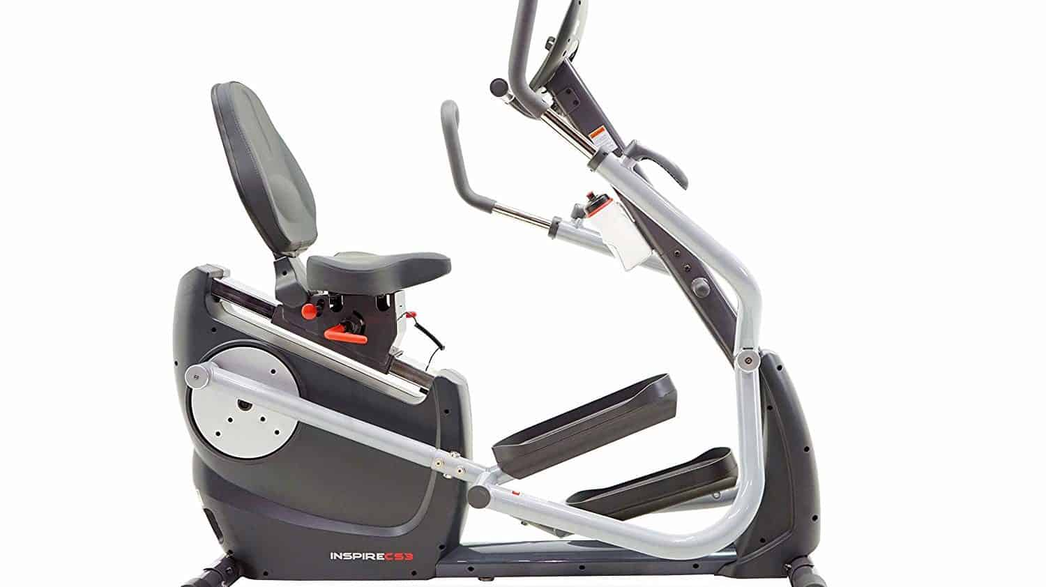 Inspire Fitness 3 (CS3) Cardio Strider Review