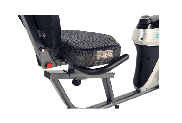 Exerpeutic 2500 Bluetooth 3 Way Adjustable Desk Recumbent Exercise Bike Model 7170 Review