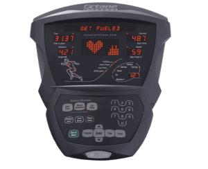 Octane Fitness XR650 Recumbent Elliptical Review