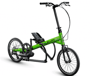 ElliptiGO arc 8 Review