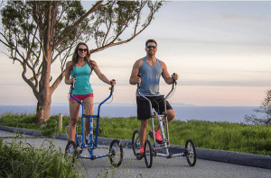 StreetStrider 7i Outdoor + Indoor Elliptical Cross Trainer Review