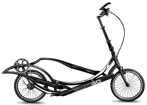 ElliptiGo 11R Elliptical Bike Review