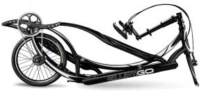 ElliptiGo 11R Elliptical Bike