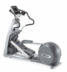 Precor EFX 546i Commercial Series Elliptical Fitness Crosstrainer
