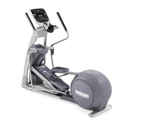 Precor EFX 835 Elliptical Trainer