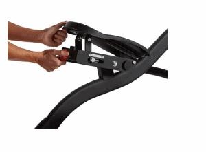 Sole E95 Elliptical adjustable pedal