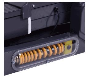 MaxKare Treadmill with 15 Pre-Set Programs, 2.5HP Power