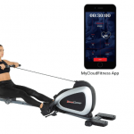 Fitness Reality 1000 plus Bluetooth Magnetic Rower Review