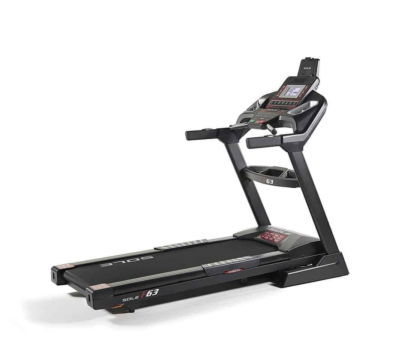 Sole F63 2019 Folding Treadmill Review