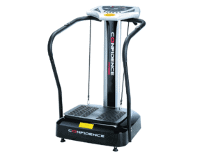 Confidence Fitness Slim Full Body Vibration NHCFV-2000 Machine Review
