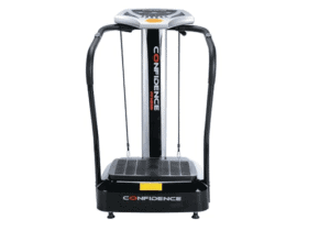 Confidence Fitness Slim Full Body Vibration NHCFV-2000 Machine