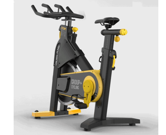 L NOW C590 Indoor Stationary Cycling Bike