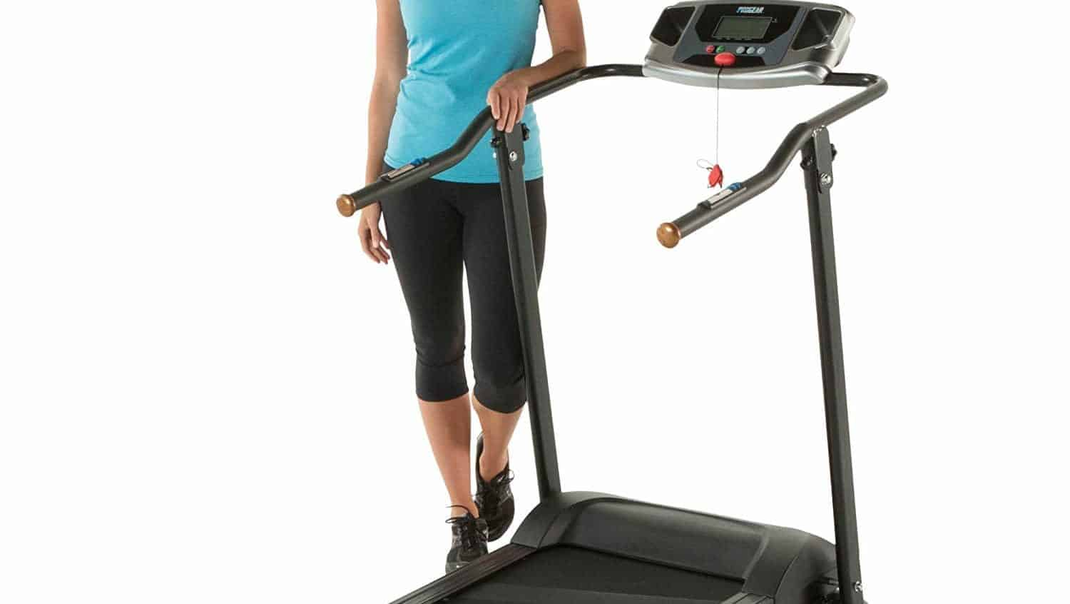 ProGear HCXL 4000 Walking and Jogging Treadmill Review