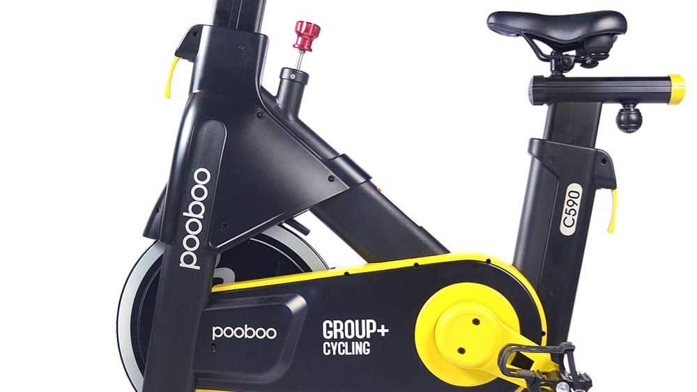 L NOW C590 Indoor Stationary Cycling Bike Review