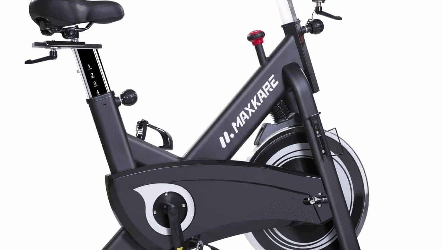 MaxKare Magnetic Indoor Cycling Bike Review