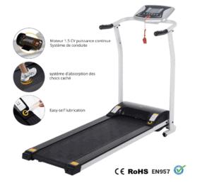 Miageek Fitness Folding Electric Treadmill Review