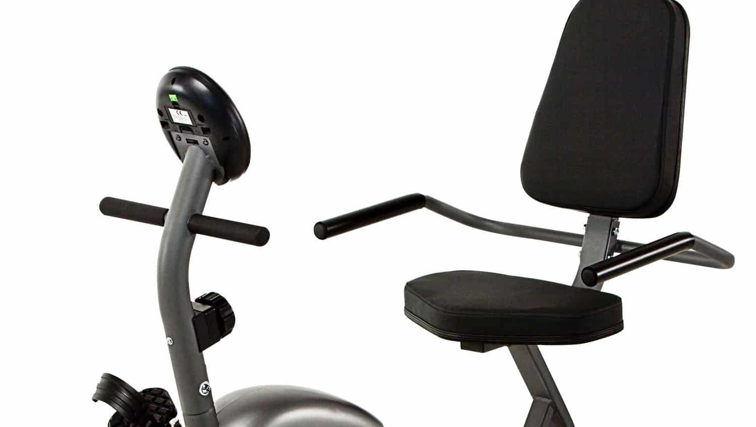 Exerpeutic Magnetic Recumbent ME-709 Bike Review