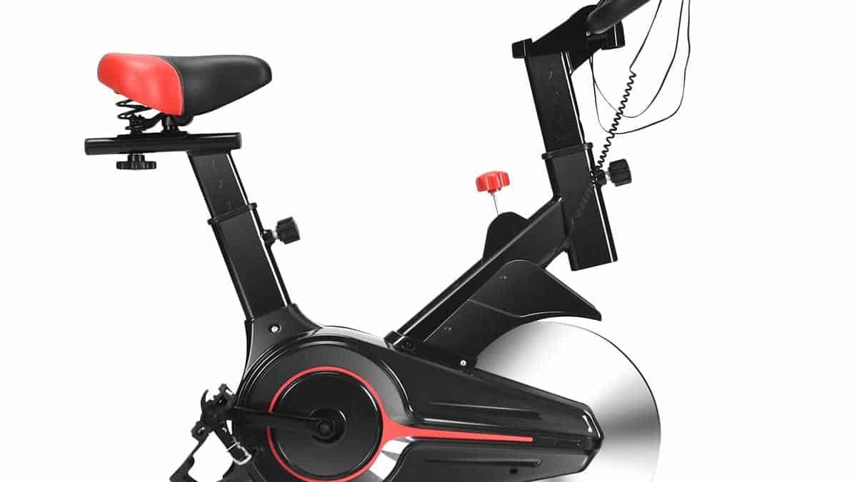 GOPLUS Indoor Cycling Bike V Review