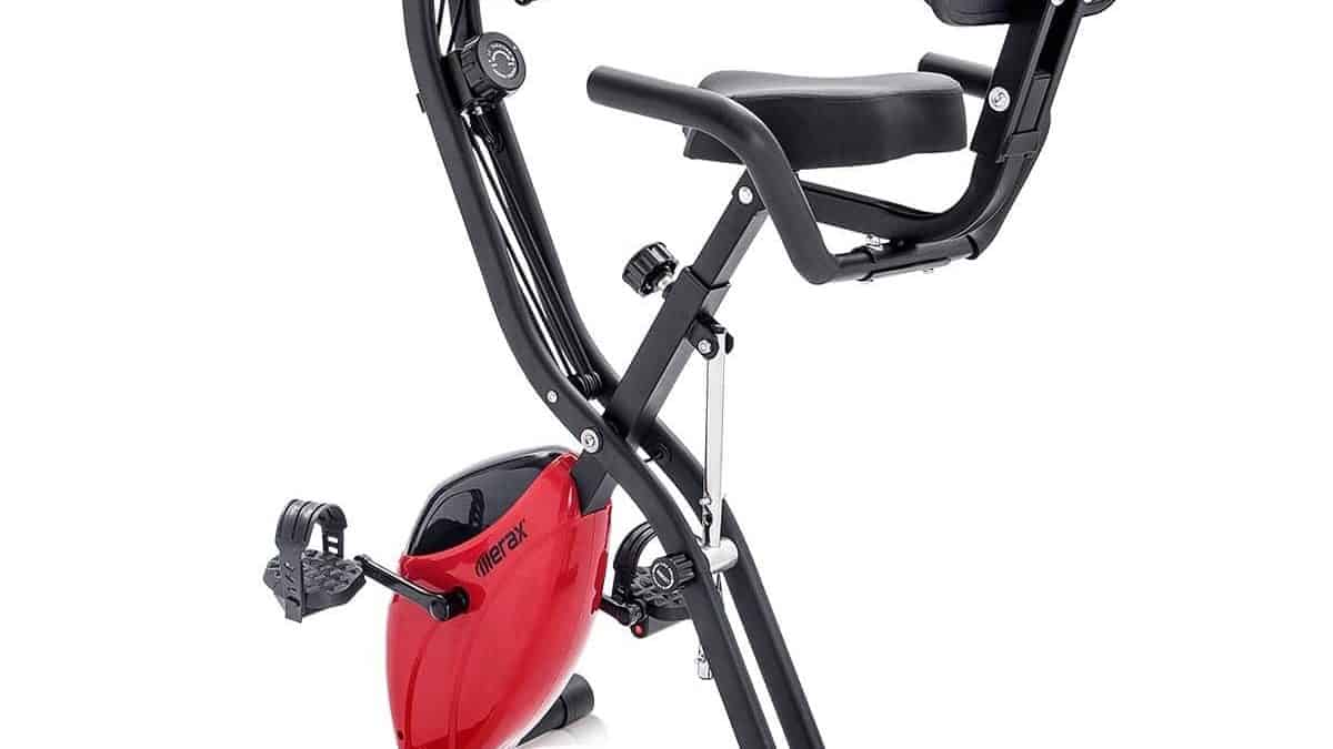 Merax 3 in 1 Exercise Bike Review