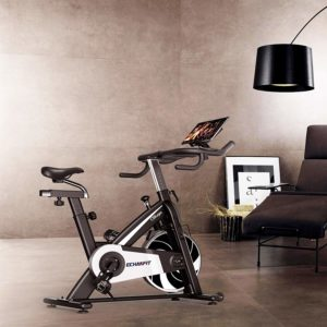 ECHANFIT Magnetic Indoor Exercise Cycling Bike (CBK 1901)