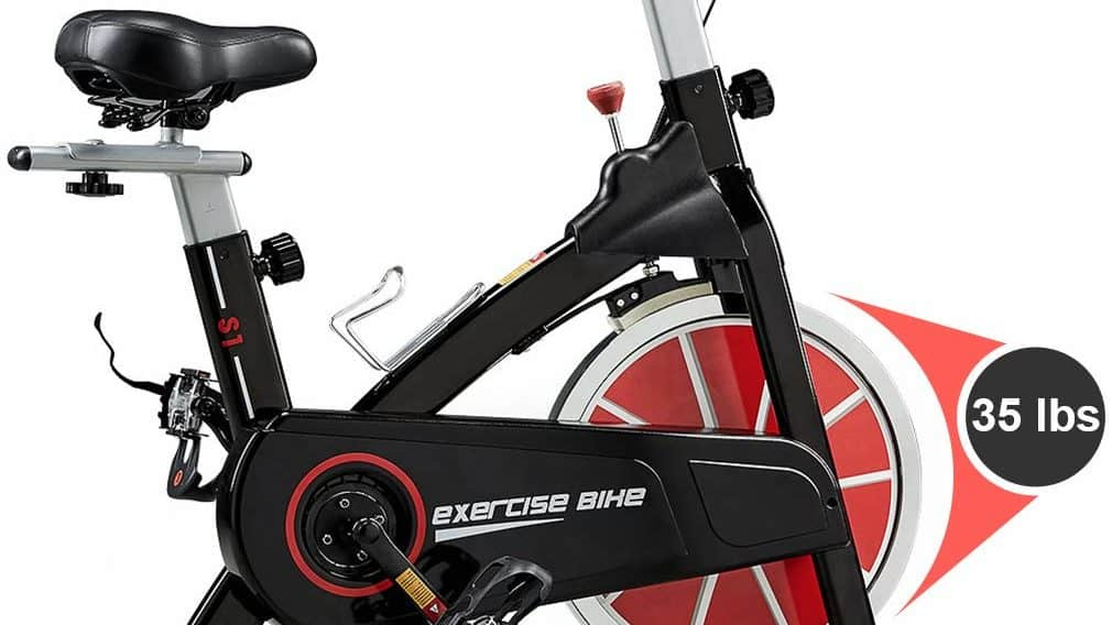 Syrinx Indoor Cycling Bike Review