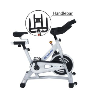 ECHANFIT Magnetic Indoor Exercise Cycling Bike (CBK 1902) Review
