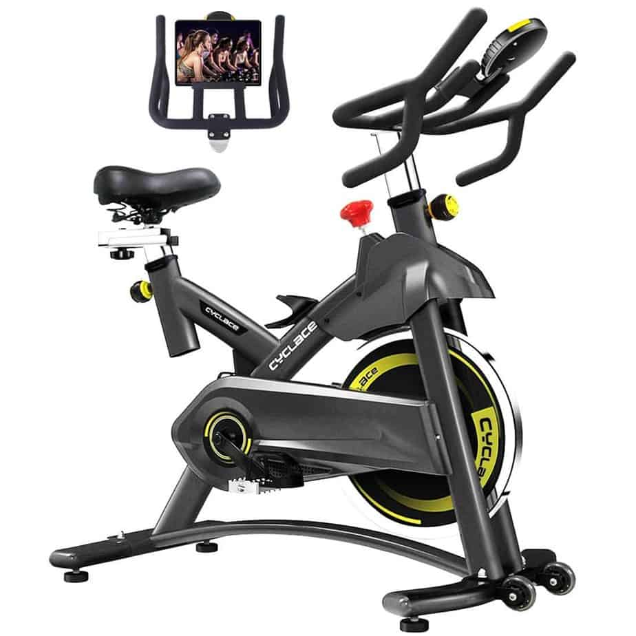 Cyclace Indoor Exercise Bike Review
