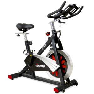 Joroto X2 Indoor Cycling Bike Review