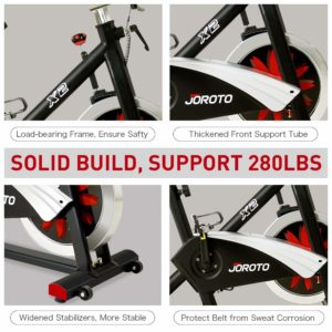 Joroto X2 Indoor Cycling Bike