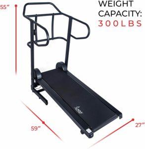 Sunny Health & Fitness SF-T7723 Treadmill