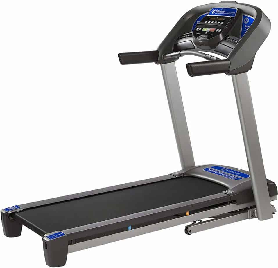 Horizon T101 Treadmill (2018)